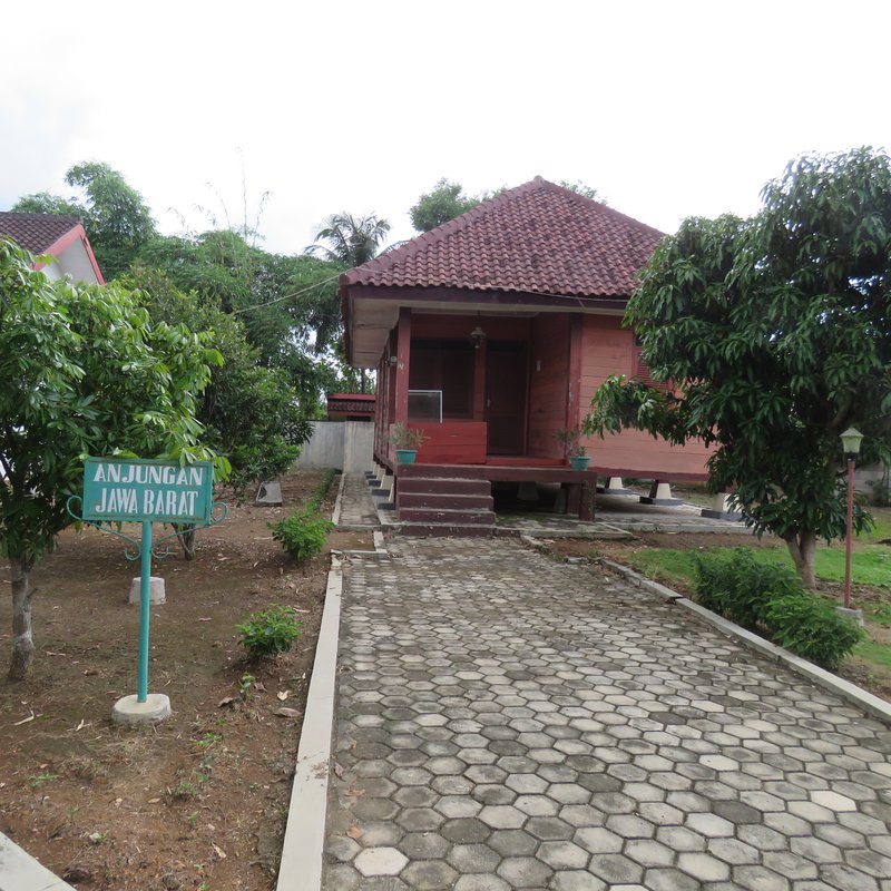 West Java house