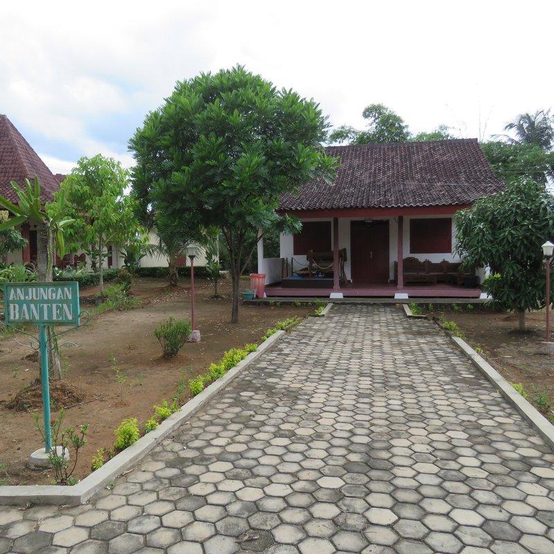 Banten house
