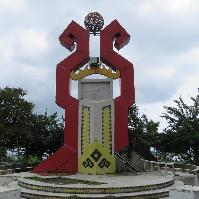 Lampung motif