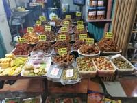 Pickled fruits