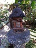 Balinese lantern