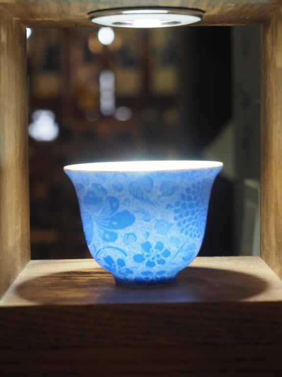 Chongqing porcelain