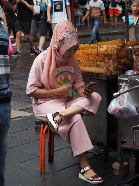 Muslim quarter 1