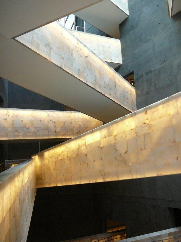En-Lightened Walkways