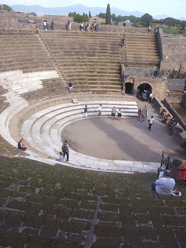 The Grande theatre