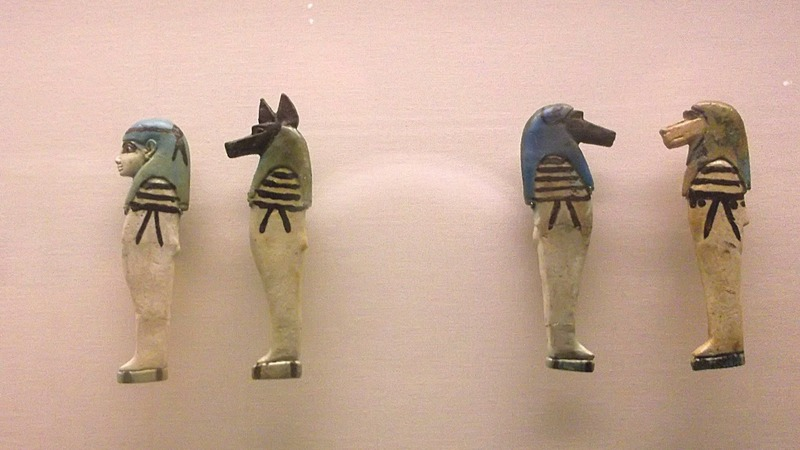 Egypt antiquities anyone