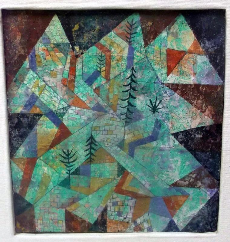 a Klee
