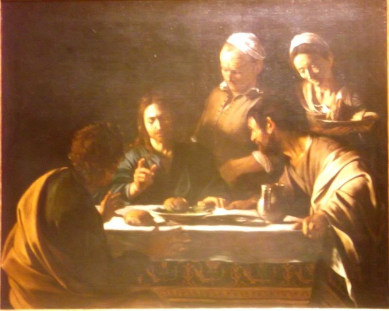 Caravaggio..1606