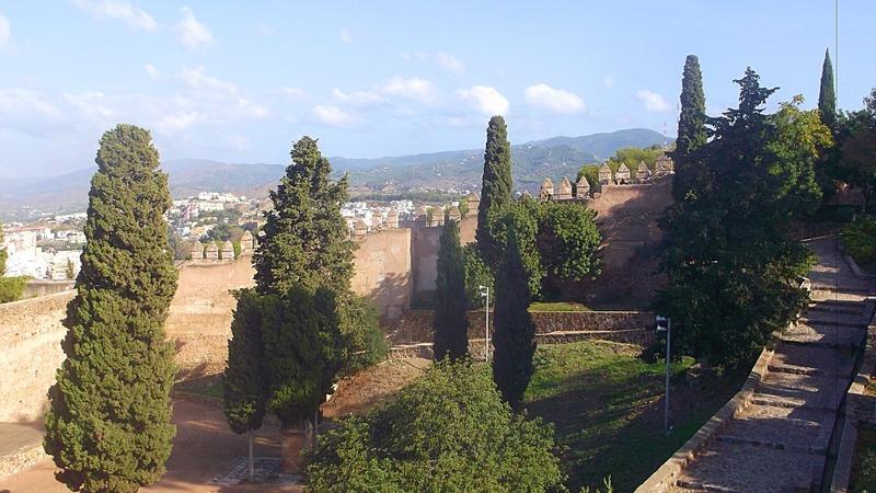 by Yusuf 1 the Sultan of Granada
