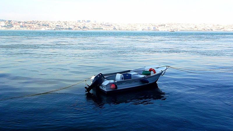 not a ferry