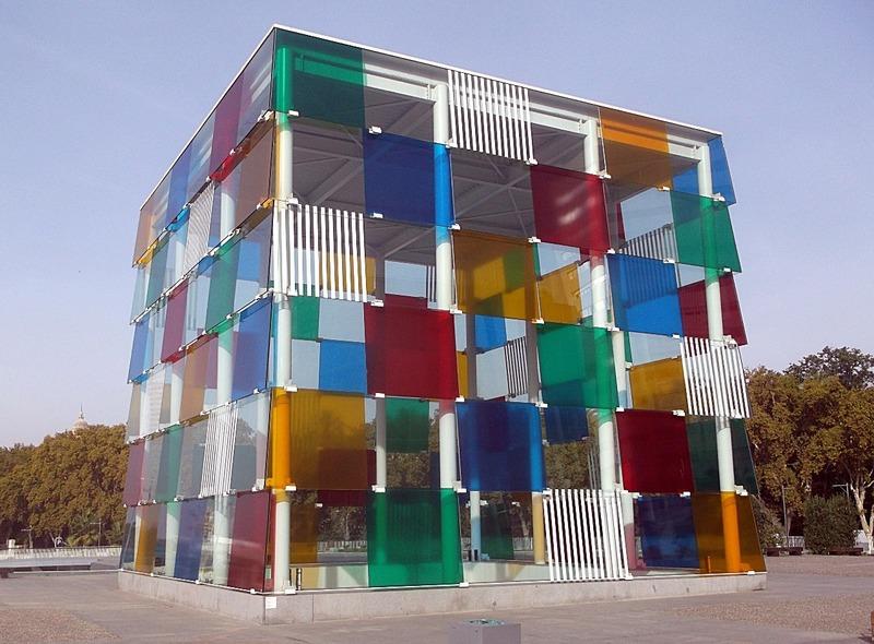 new  branch of Pompidou Art gallery