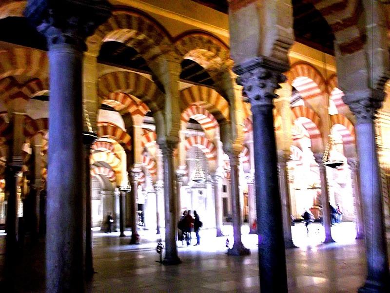 taken from Roman temples
