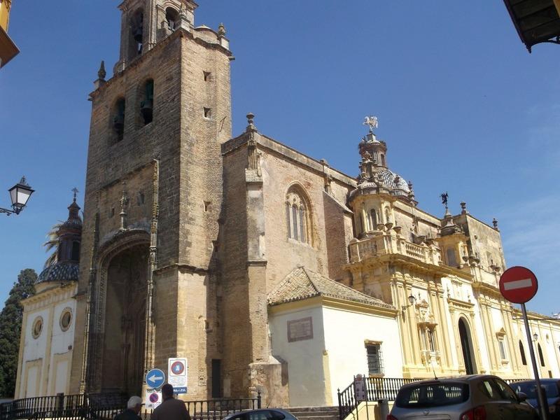 The big church 1368