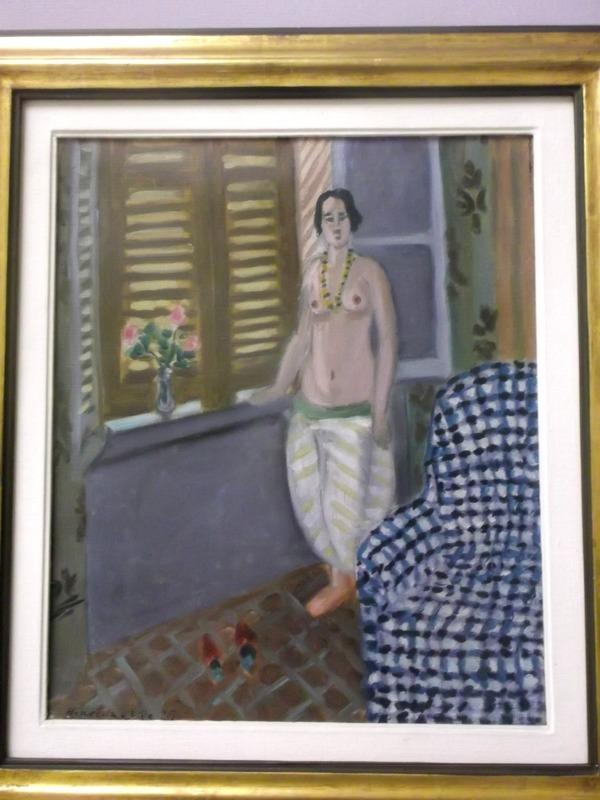 a Matisse