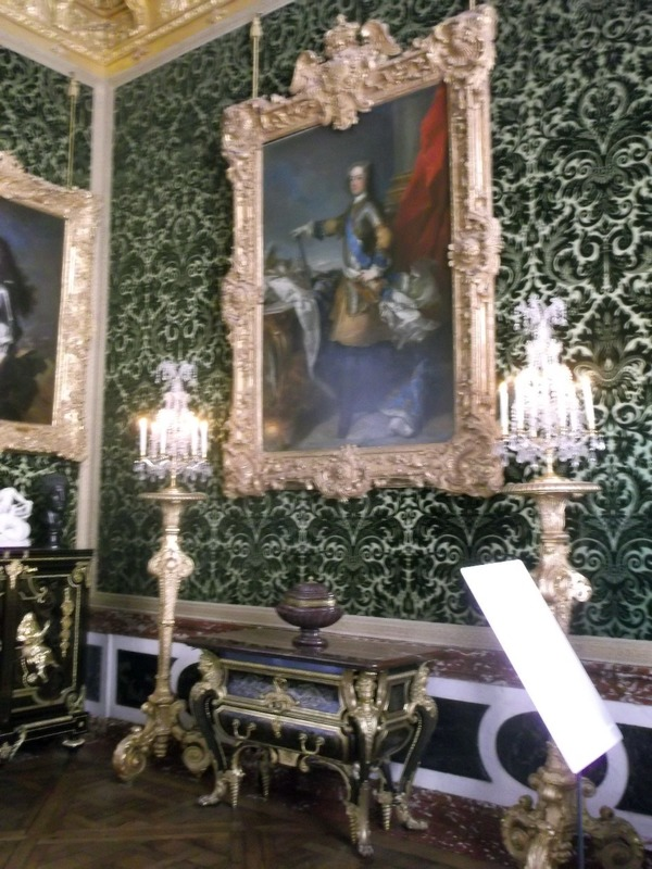 and furnishings