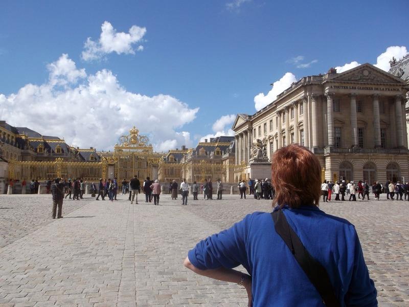goodbye Versailles