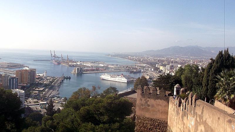 Phoenician Jbel-Faro means Rock of Light