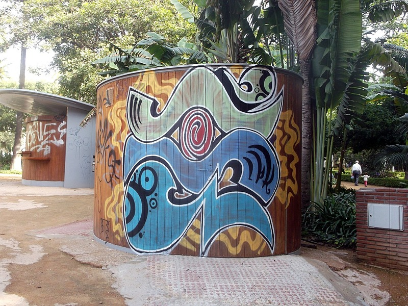 my kind of graffiti