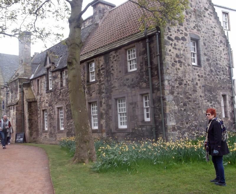 Hollyrood abbey 2