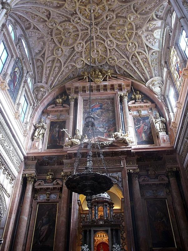 built in 16th century