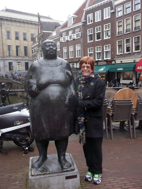 Not your typical dutch person