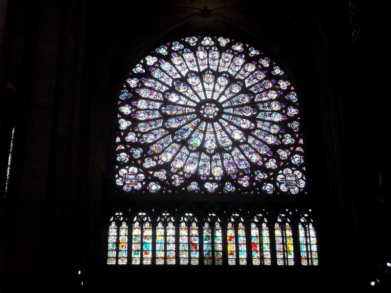 rose window 2