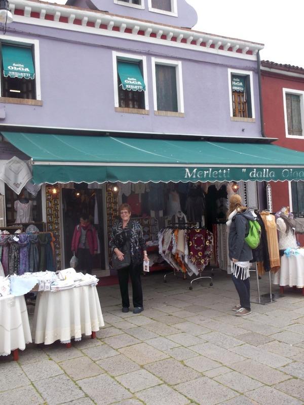 wonderful lace shop
