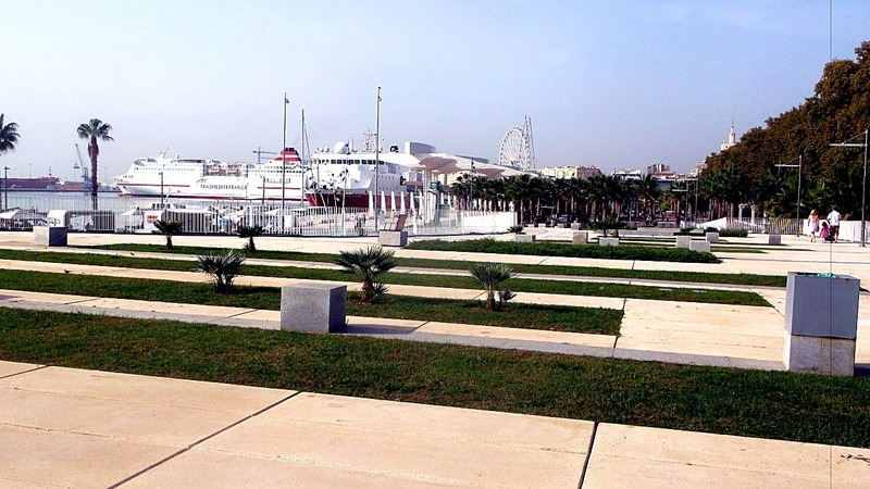 wonderful wide waterfront