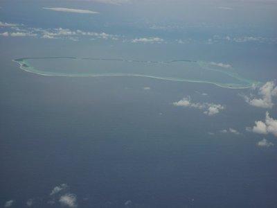 Pohnpei Atoll