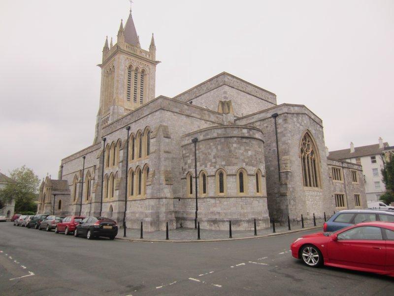 Church at Plymouth