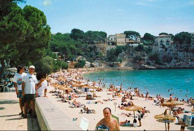 Porto Cristo - Mallorca - Spain - Majorca Island