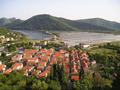Ston - Croatia - Ston