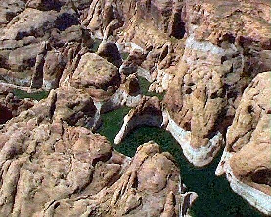 Rainbow Bridge - USA - Grand Canyon