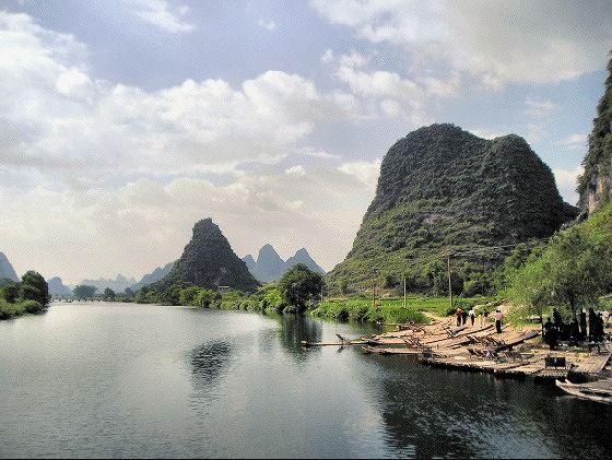 Yangshuo - China - China