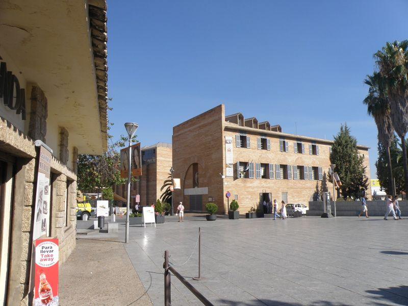 National Museum of Roman Art - Merida - Mérida