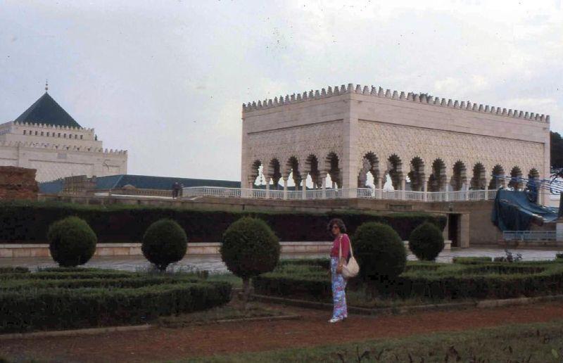 Rabat - Morocco - Morocco