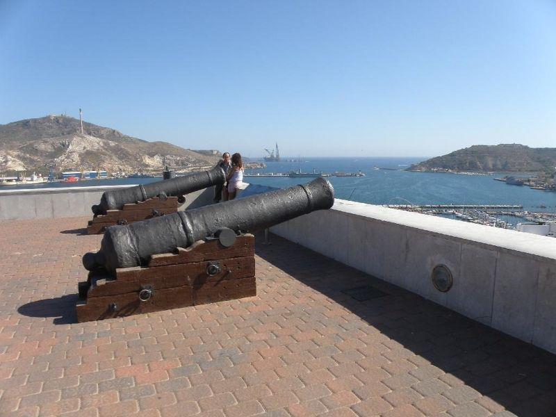 Cartagena - Spain - Cartagena