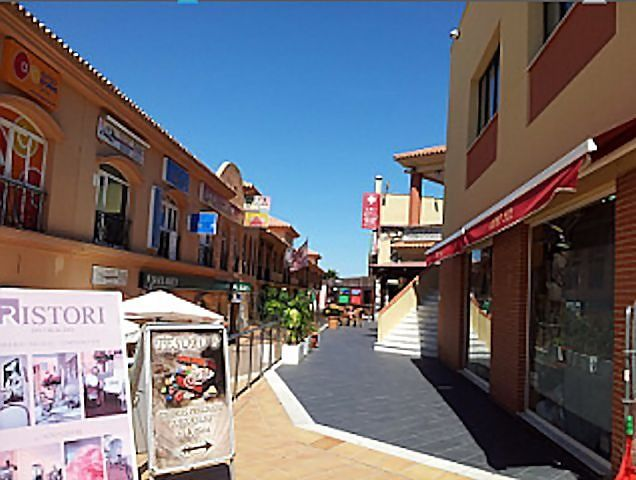 New Sancti Petri - Spain - Chiclana de la Frontera