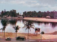 Island of Luanda - Luanda
