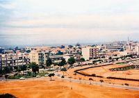 Old Luanda - Luanda