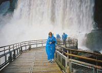 Iguaçu - Brazil - Parque Nacional do Iguaçu