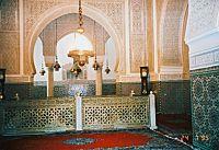 Meknes - Morocco - Meknes