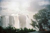 Iguaçu - Our view - Parque Nacional do Iguaçu