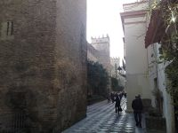 Seville - Spain - Sevilla