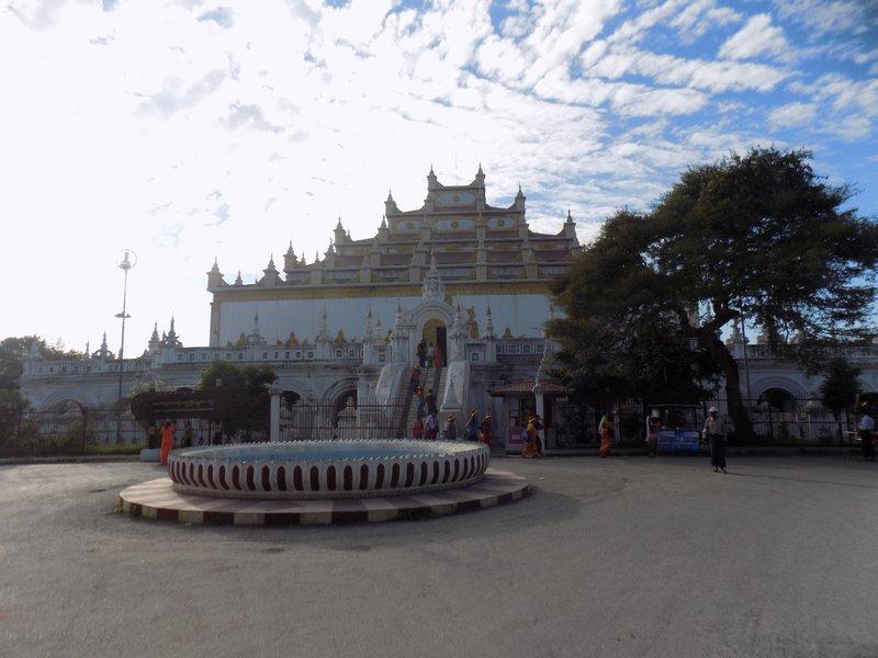 Atimashi Monastery
