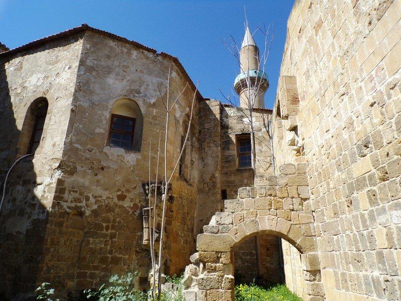 Omerije Mosque, Nicosia