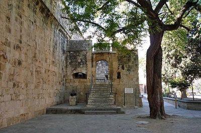 Lemesos Castle, Limassol, Cyprus 2010 - Limassol