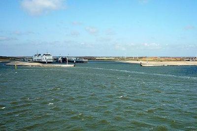 harbor, 't Horntje, Texel, Netherlands 2010 - Texel