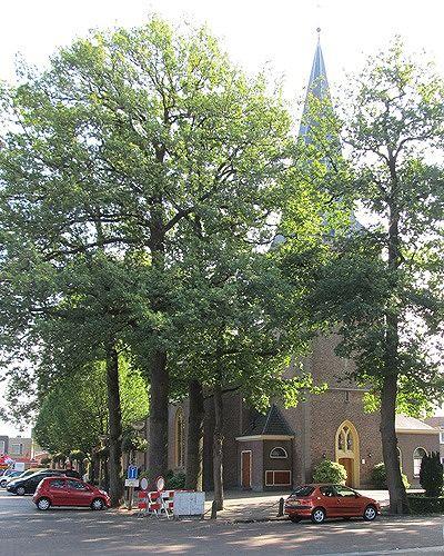 Dorpskerk, Vaassen, Netherlands 2016 - Vaassen
