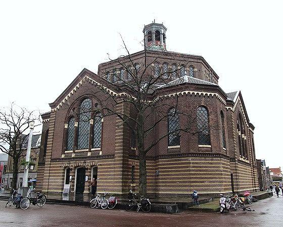 Sint Nicolaaskerk, Purmerend, Netherlands 2013 - Purmerend